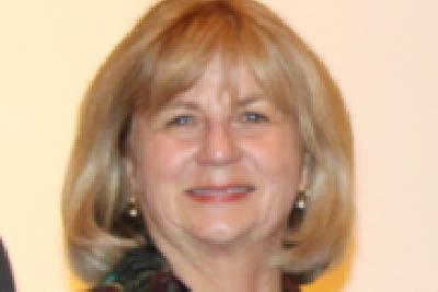 Joan Arnold elected board secretary for Sansum Diabetes Research Institute