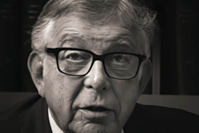 Norman Kurland elected to SDRI Board of Trustees