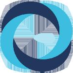 SDRI logo circle