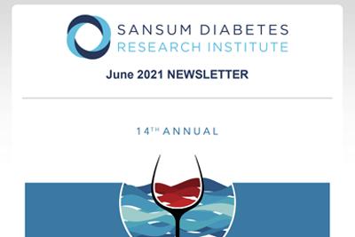 June 2021 E-Newsletter