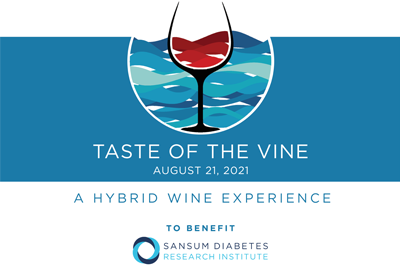 TASTE OF THE VINE EXCEEDS EXPECTATIONS
